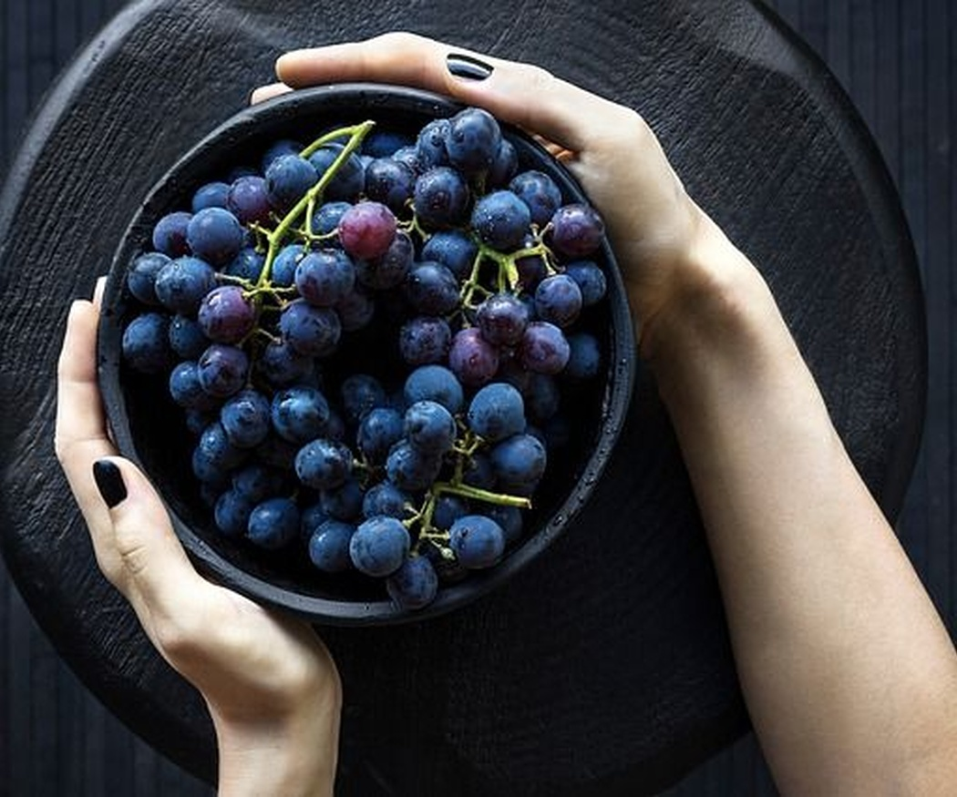 Conoce algunas curiosidades sobre las uvas