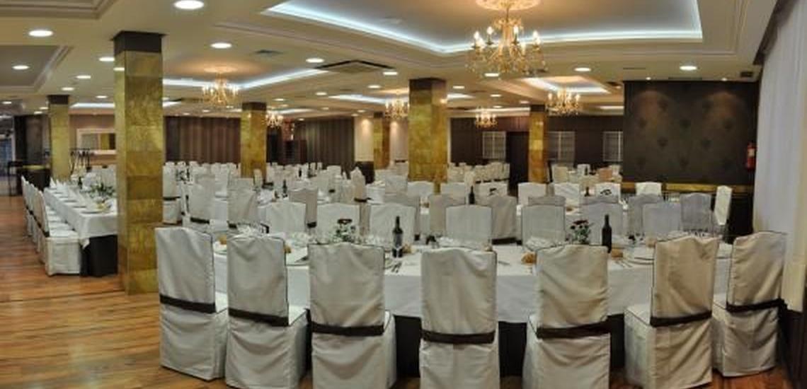 Salones de boda en León
