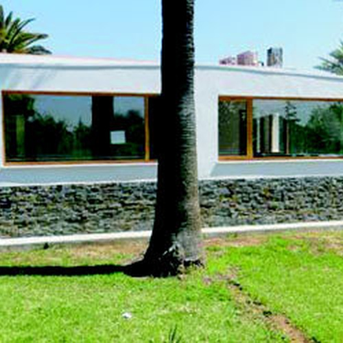 Residencias tercera edad en Córdoba