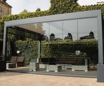 Mosquiteras en Badajoz: Productos y Servicios de Aluminios Gamero