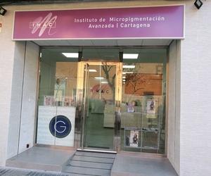 Instituto y Centro de Micropigmentación en Cartagena