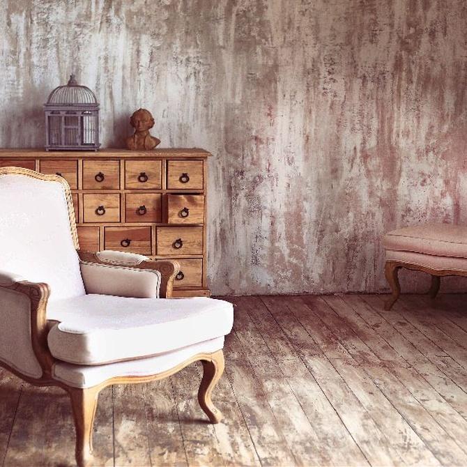 Consejos a la hora de comprar muebles de segunda mano