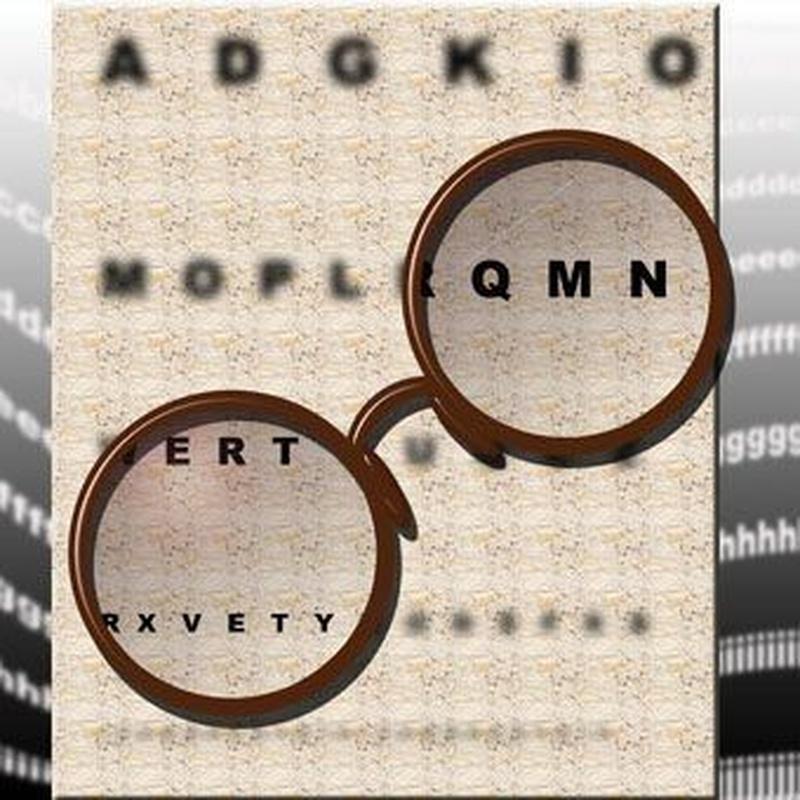 Optometría: Servicios de Óptica Tomé Cano