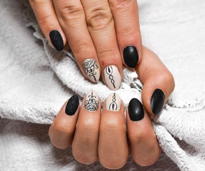 Complementos: Servicios de Nails Madrid