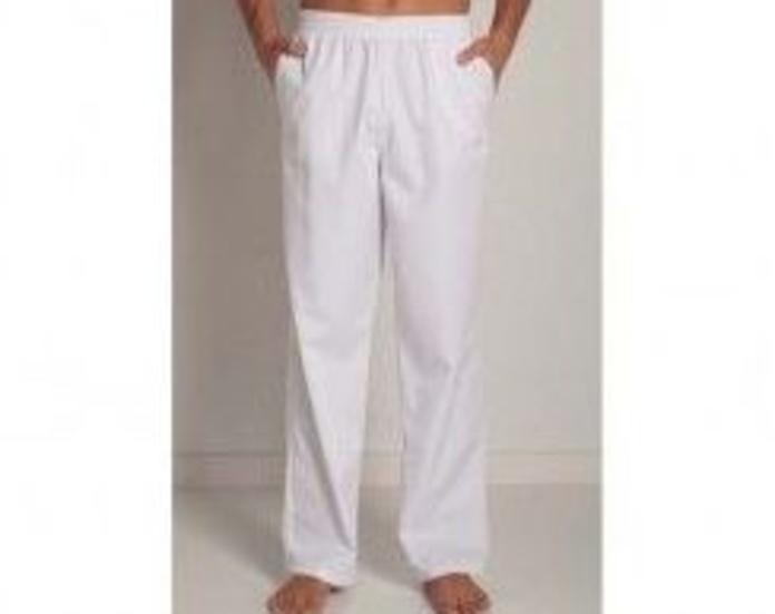 Pantalón sanitario Fabricación nacional: Productos de Gamo Vestuario Laboral