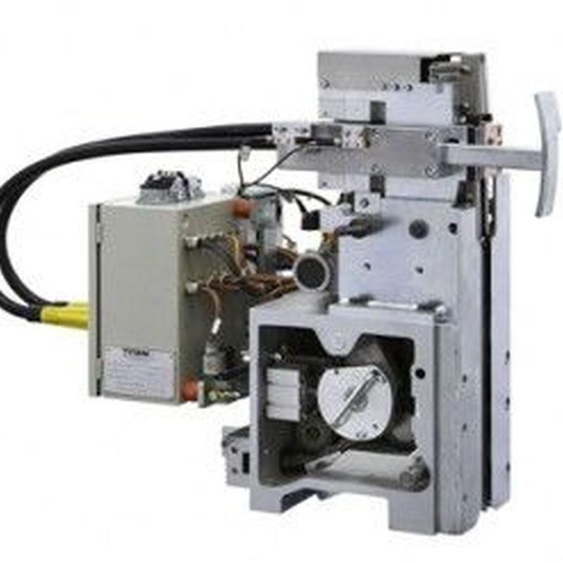 Tecnología e ingeniería: Productos de Sistemas de Embalaje Miguel D, S.L.
