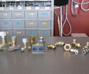 Fabricación y montaje de latiguillos