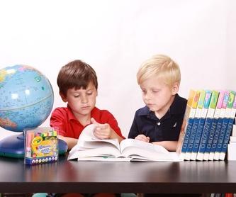 Orientación y asesoramiento familiar: Servicios de Beatriz de las Heras Psicopedagogía