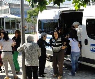 Servicio de Terapia Ocupacional en el Centro de Día Doctor Espina: Servicios del centro de Centro de Día para Mayores Doctor Espina