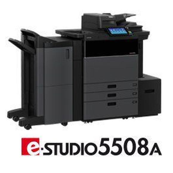 Multifunción modelo E-Studio 5508 A: Productos de OFICuenca