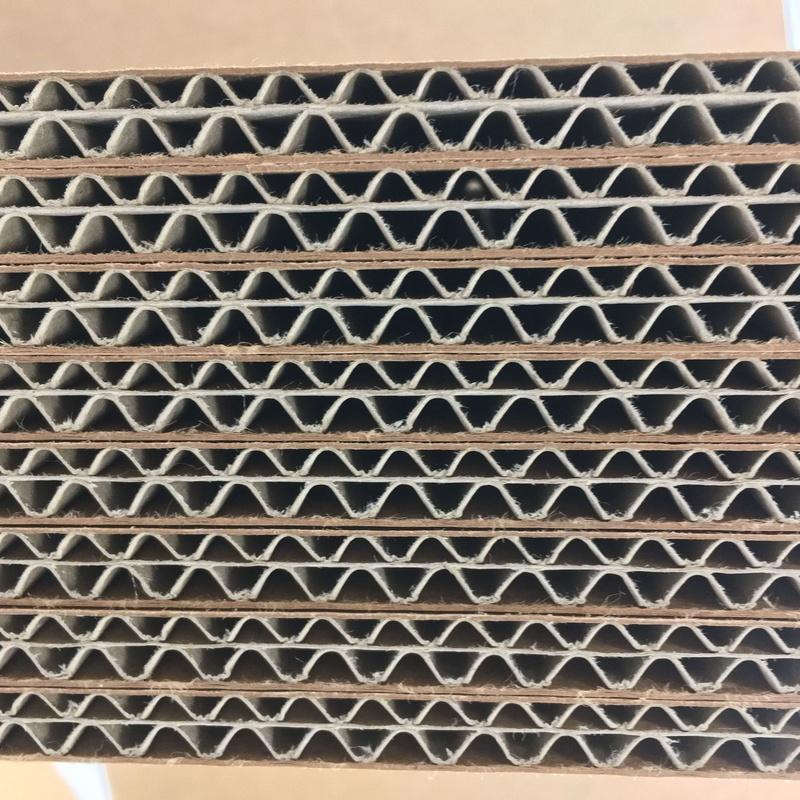 Fabricación de cajas y planchas de cartón ondulado: Servicios de Cajas Cartón Gipuzkoa - Cartoria