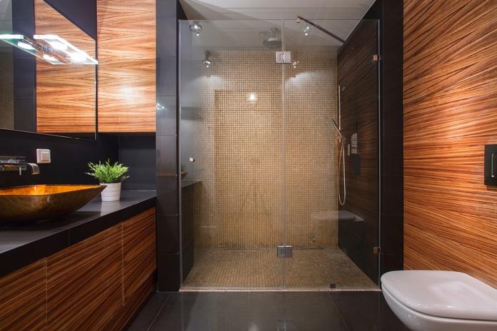 Mamparas de baño y decorativas: Productos de Aluminis Solé