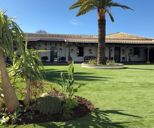 Hacienda para bodas en Sevilla