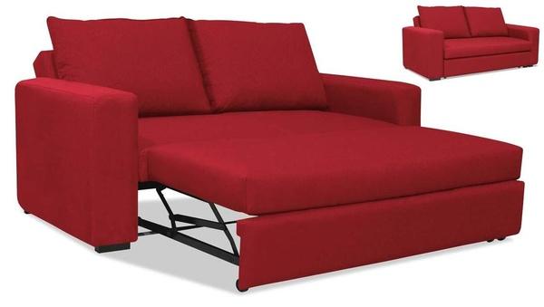 sofa cama barato de facil apertura
