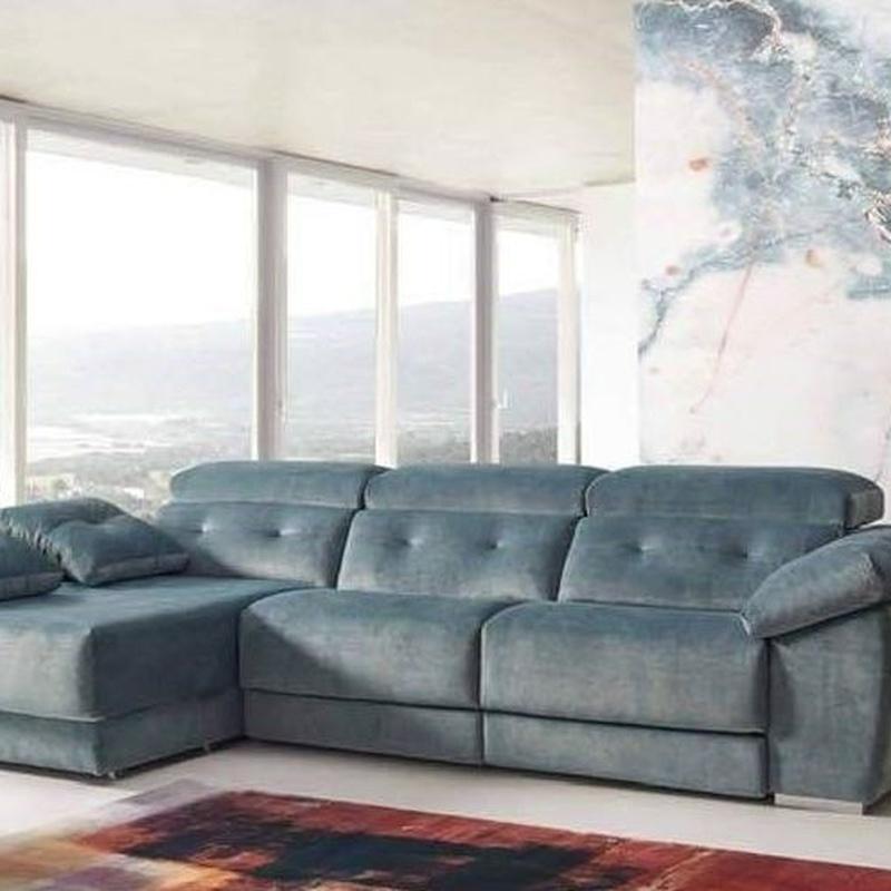 Sofas: Productos de Moblesvil