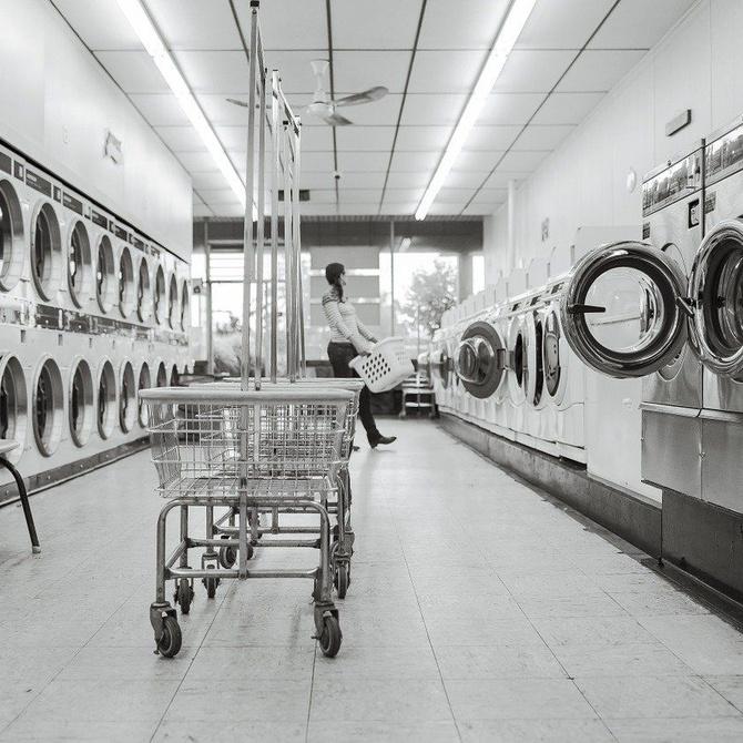 Las mejores escenas de ficción que tuvieron lugar en una lavandería