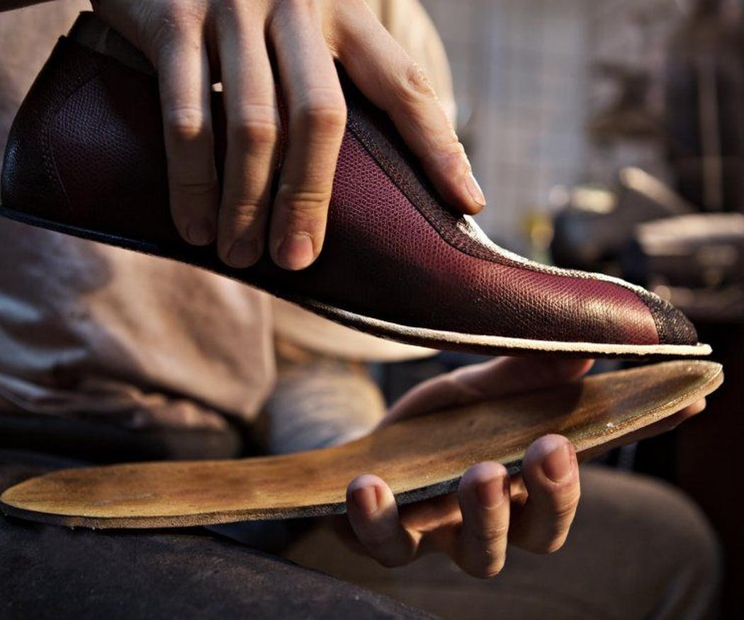 Tres razones de peso para arreglar tu calzado