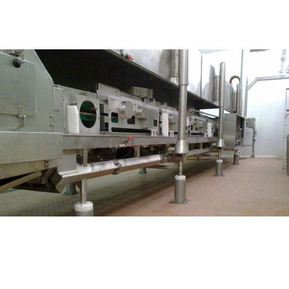 Instalaciones de criogenia: Servicios de Instalaciones Térmicas Controladas