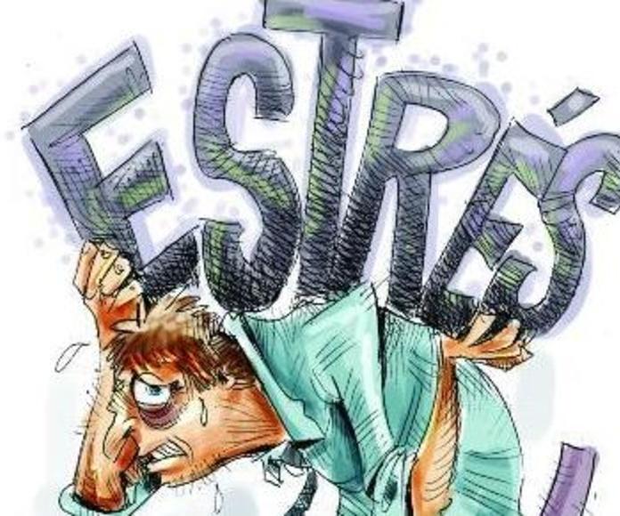 Decálogo para la Gestión del Estrés