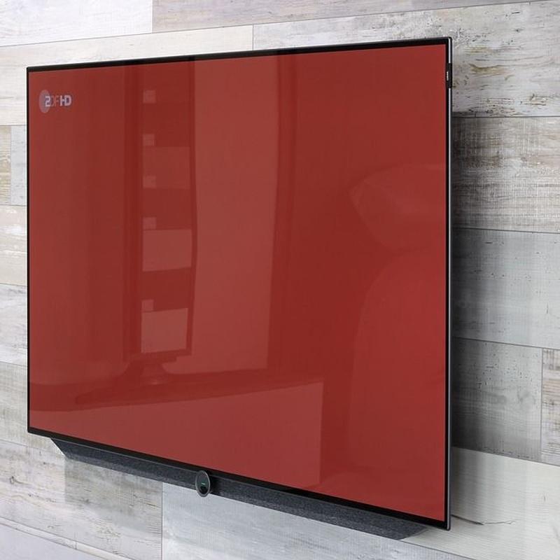 Reparaciones de televisiones: Servicios de Framber