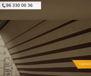 Toldos y pérgolasen Valencia | GTA Toldos