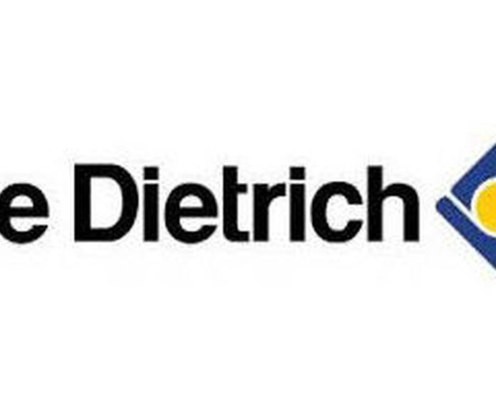 Servicio técnico oficial De Dietrich en Bilbao