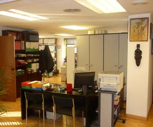 Gestoría y asesoría en Moncloa, Madrid | Gestoría Garde