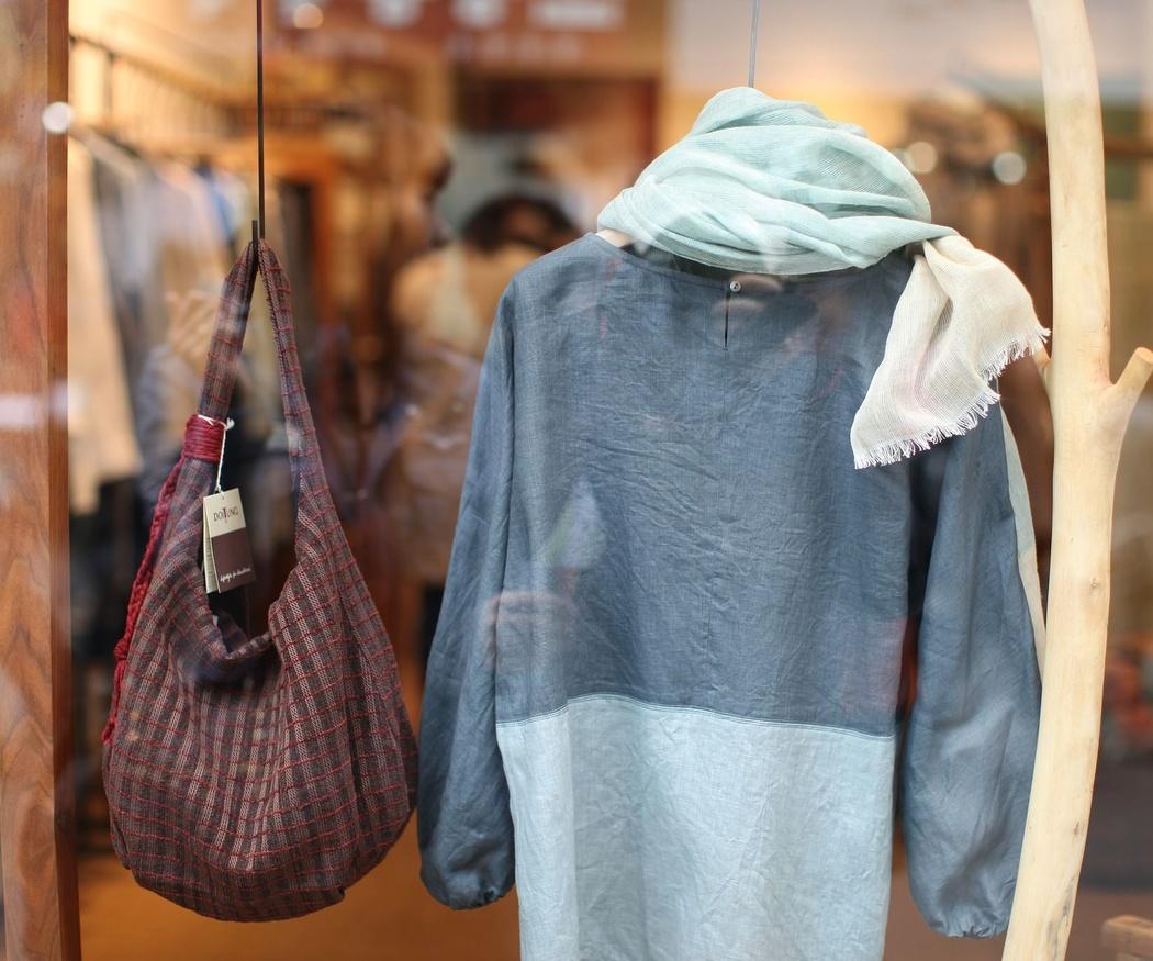 La importancia de un buen escaparate en tu tienda