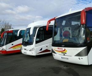 Empresa de autobuses