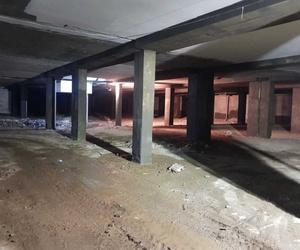 Trabajos de Demolicion en Las Americas (Centro Comercial City Center)