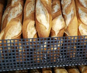 Cafetería: Servicios de Delikatessen