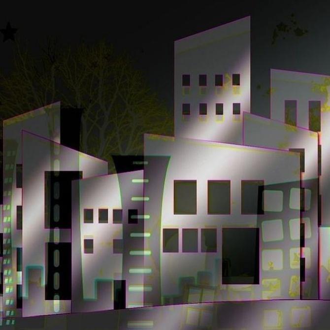 Arquitectura y urbanismo: sus diferencias