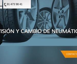 Taller mecánico de coches en Embajadores, Madrid: Talleres Gutiérrez