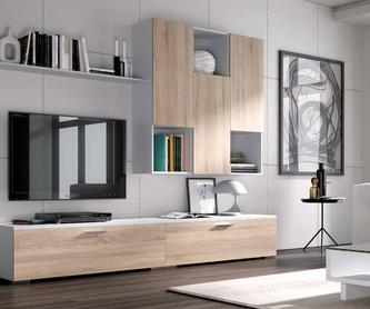 Salones: Productos de Moblesvil