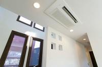 Instalación de aire acondicionado y sistemas de climatización en Alicante