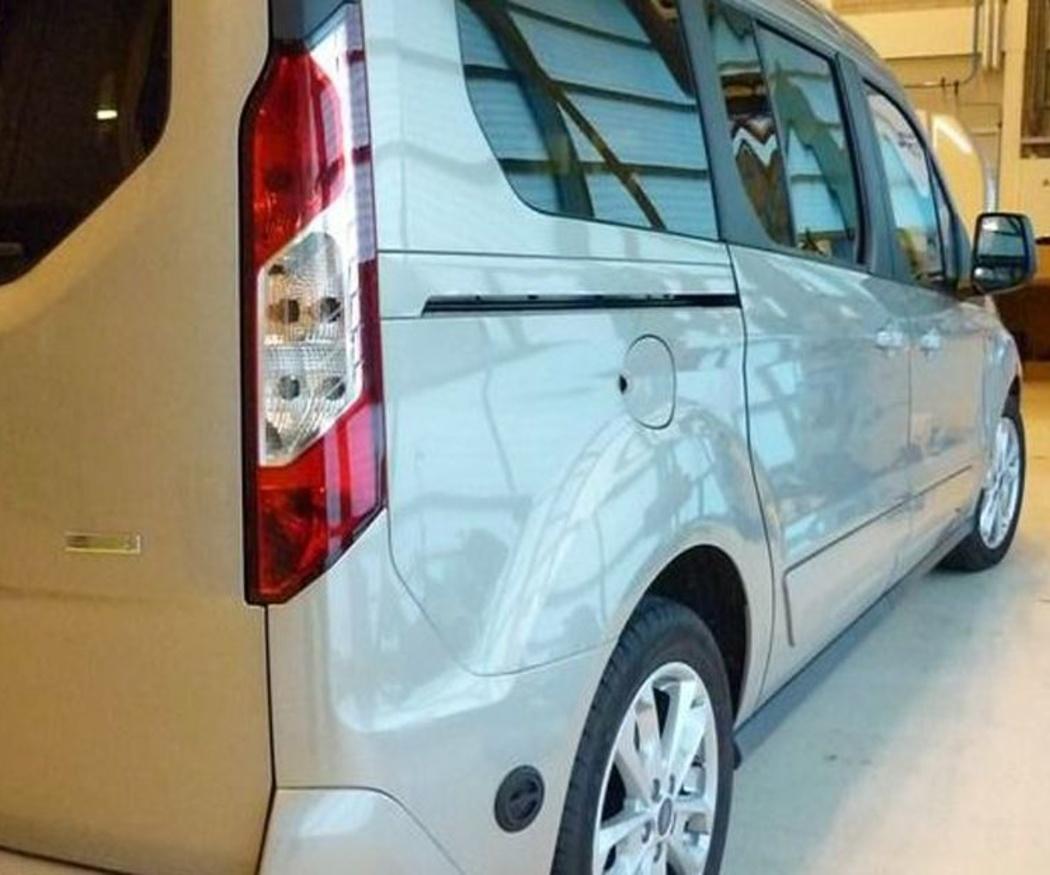 Vehículos que se pueden adaptar al Autogas