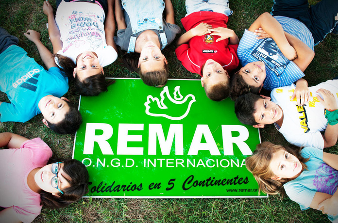REMAR INTERNACIONAL