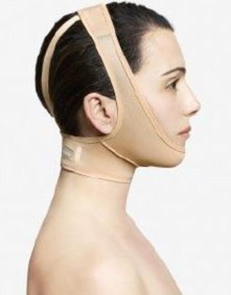 Mentonera: TIENDA ONLINE de Ortopedia La Fama