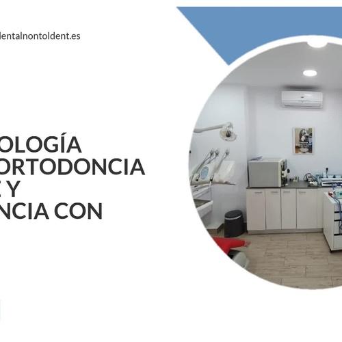Clínicas dentales en Valmojado | NONTOLdent