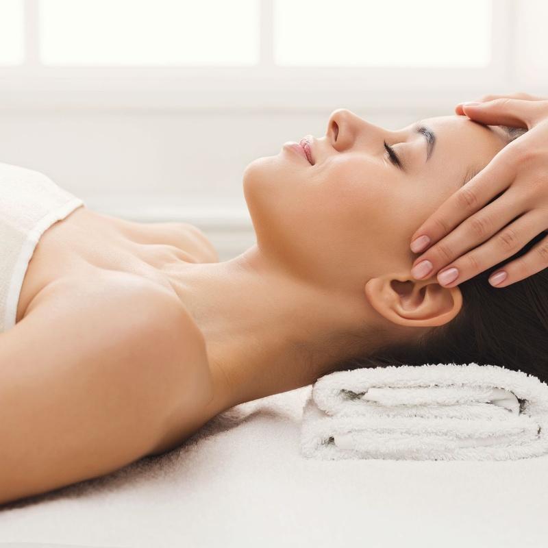 Mesoterapia facial / Vitaminas: Tratamientos de estética de Clínica Estética Loveliness
