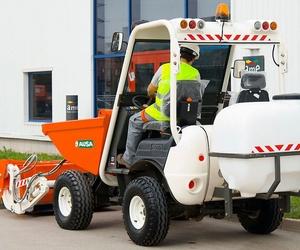 Máquinas, repuestos y servicio post-venta