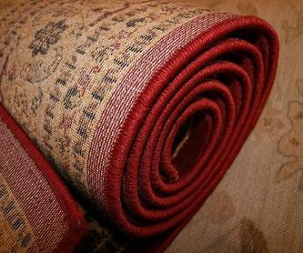 Limpieza de ropa del hogar: Servicios de Tinte Tony´s
