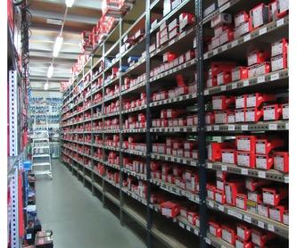 Accesorios: Productos de RyA Sierra