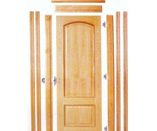 Puertas y molduras