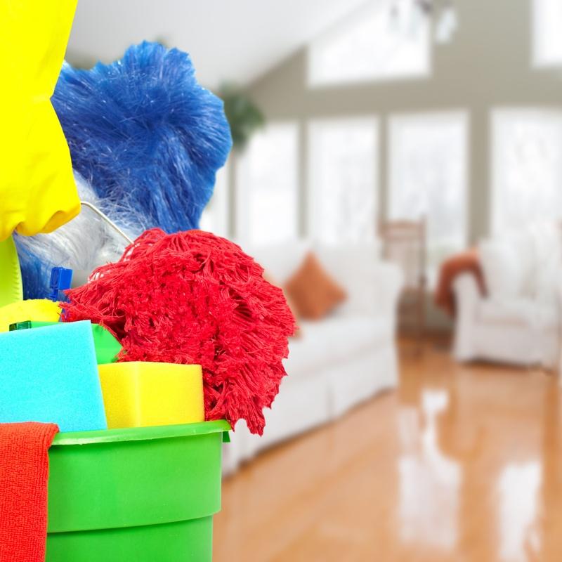 Limpieza del hogar: Servicios de Carlimp