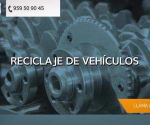Compra chatarra en Huelva | Recuperaciones de Metales y Chatarras Pipón