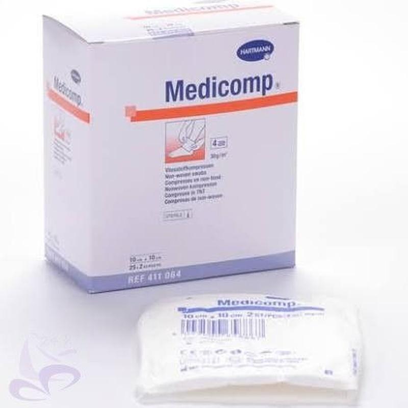 Botiquín: Productos de Farmacia-Ortopedia López Mediero