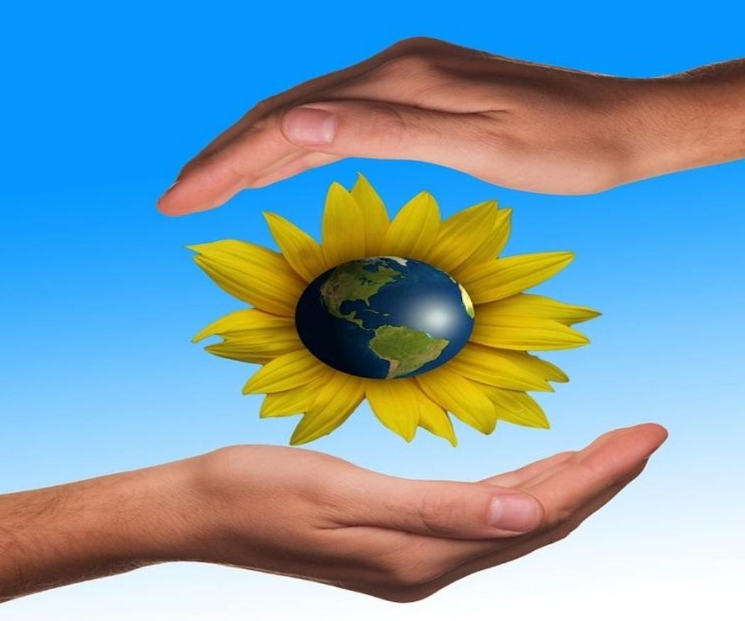 Cuidar el planeta es el mejor regalo que les puedes hacer a tus hijos