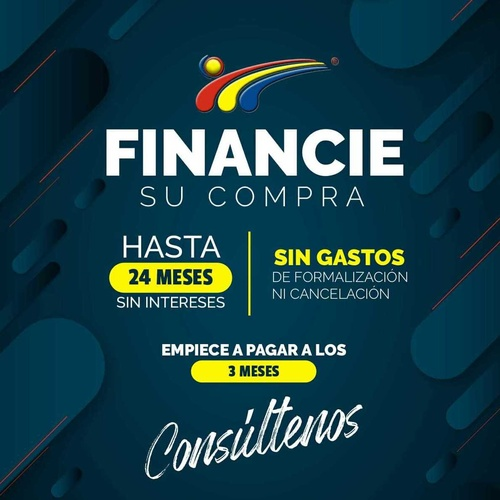 Financiamos tu compra