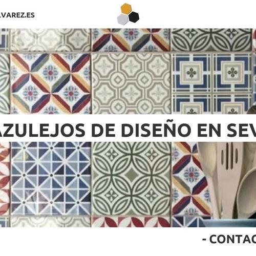 Azulejos y pavimentos en Sevilla | Cerámicas Álvarez & Fernández